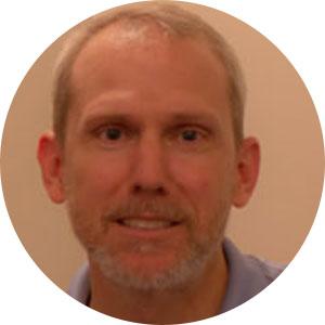 Stuart Vickery